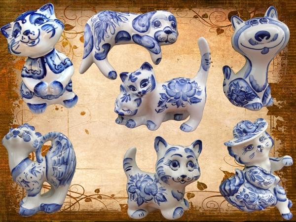 Роспись керамики работа спб